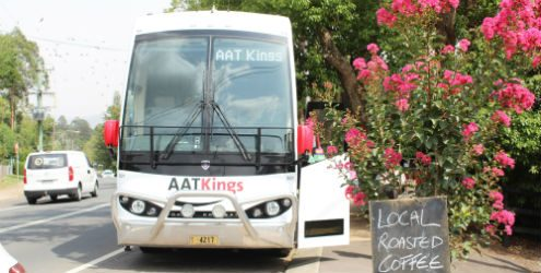 New AAT Kings tours help you visit and support bushfire-hit regions