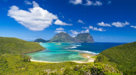 Cheap Lord Howe Island (LDH) flights for 2020
