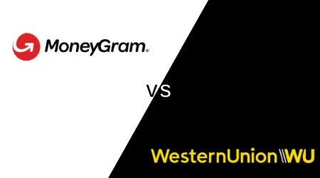 Western Union vs MoneyGram