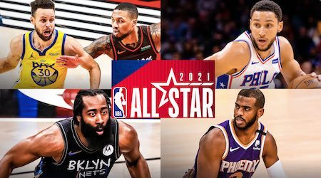 How to watch 2021 NBA All-Star Weekend live and free