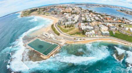 Cheap flights to Newcastle (NTL) for 2020