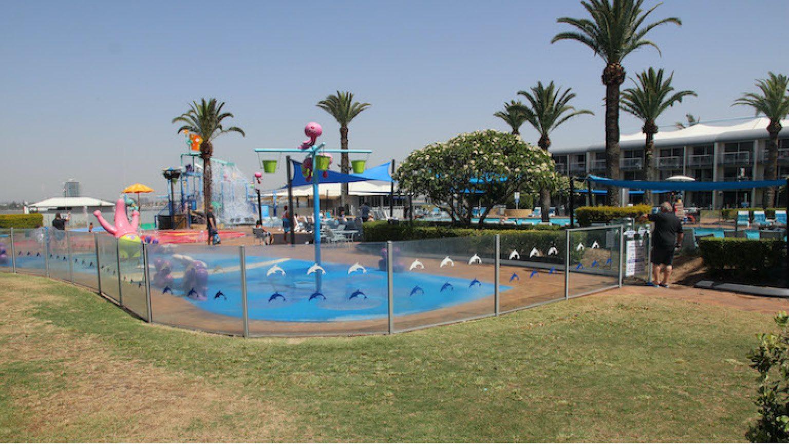 Sea World Resort Review M