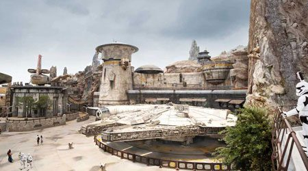 Star Wars: Galaxy's Edge review – A Star Wars fan's perspective