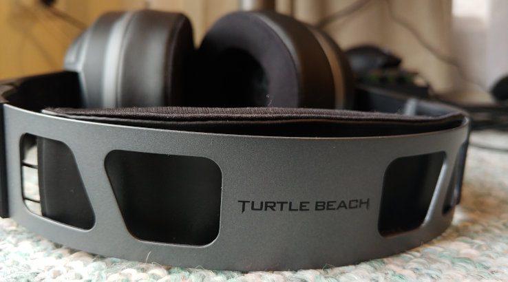 Turtle Beach Elite Atlas Aero headband