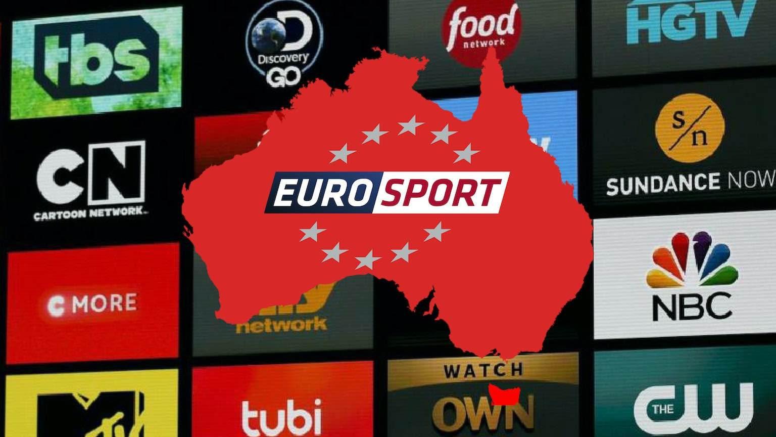 Watch Eurosport M