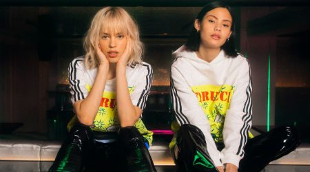 adidas Originals presents the 'REVEAL YOUR VOICE' Apparel