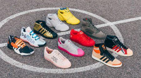 Adidas unveils James Harden's new 'LS 2' lifestyle sneaker