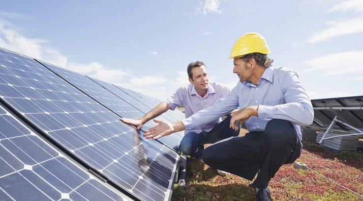 Energy Australia cuts solar feed-in tariffs