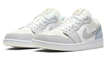 When you can shop Nike's Air Jordan 1 Low
