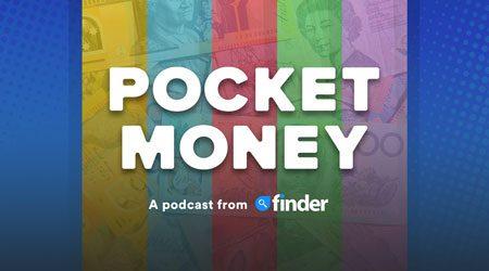 Finder's Pocket Money podcast – Season 2 announced