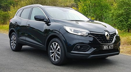 Renault Kadjar Review: Hands-on