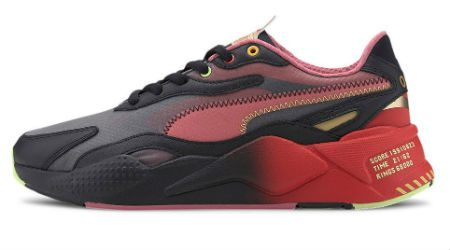 Why you're going to want PUMA's Doctor Robotnik sneakers