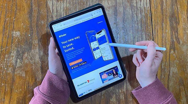 Apple iPad Pro 11-inch 2020
