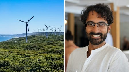 Clean tech and renewables: unlocking Australia's green energy potential