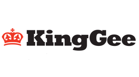 KingGee promo codes and discounts: Men's workwear from just $13