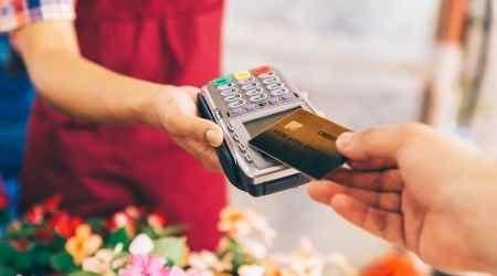 Merchant accounts