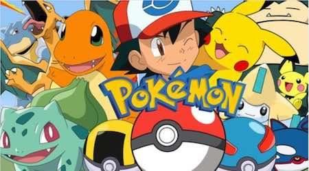 Pokemon online watch