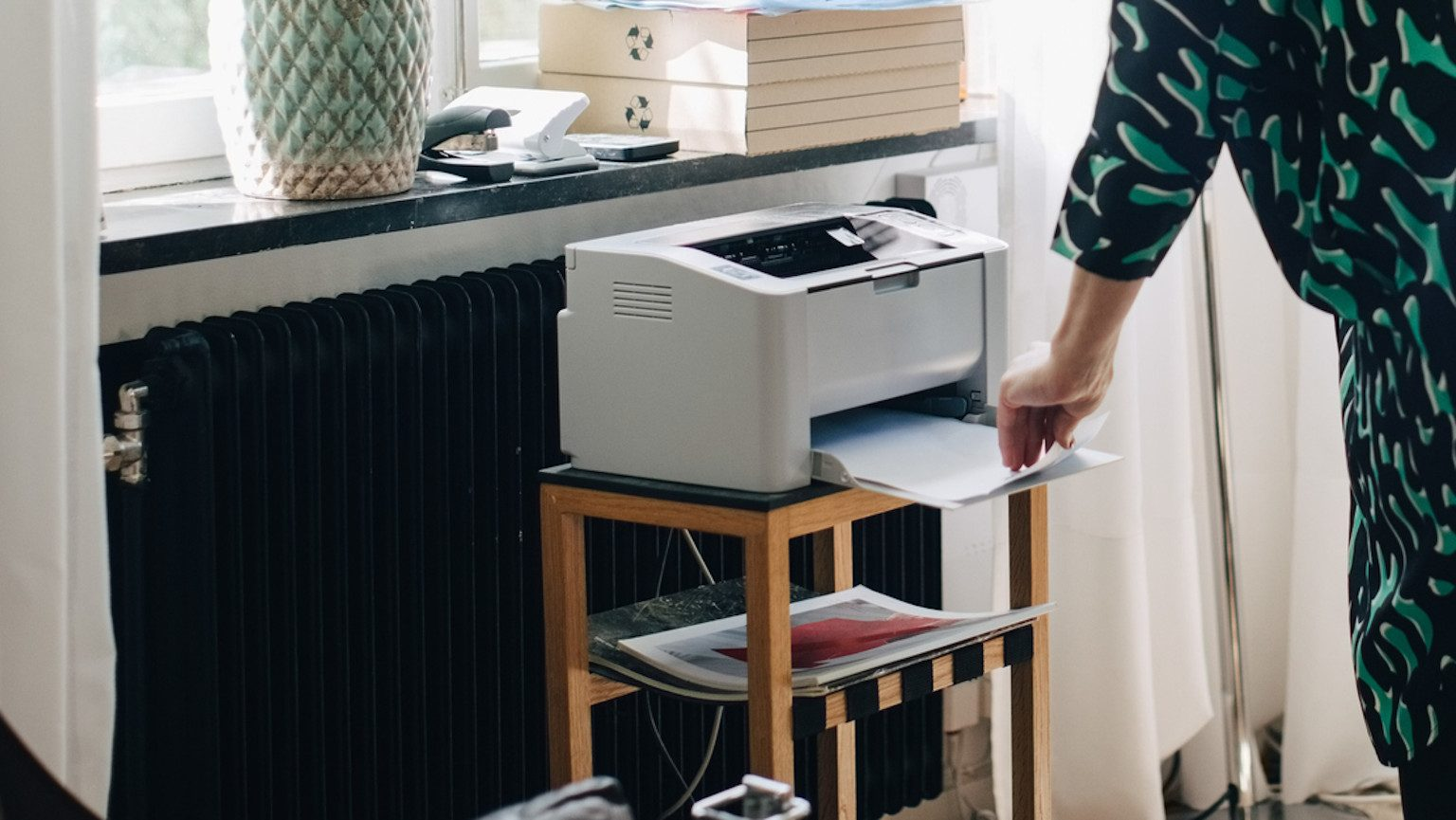 Home office printer