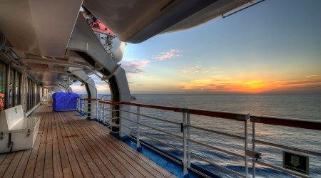 Cruise lines that have cancelled services due to coronavirus (COVID-19)