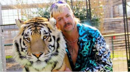 Where to watch Tiger King: Murder, Mayhem and Madness online in Australia