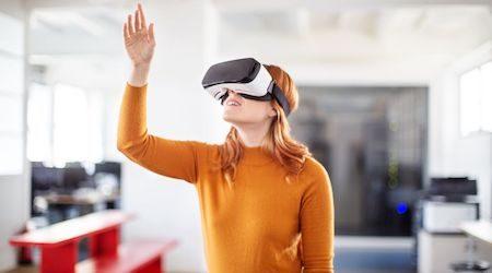 Compare virtual reality headsets