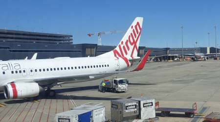 Virgin Australia cancels more international services