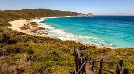 Top 8 eco resorts in Western Australia
