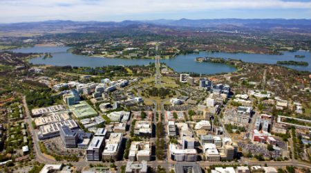 What's open in Canberra right now?