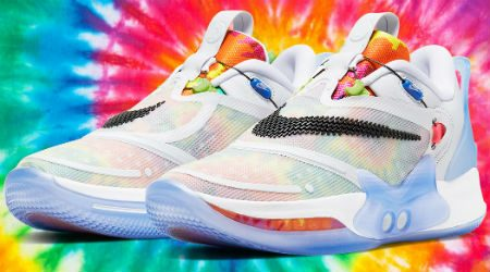 Nike Space Hippie Nike News