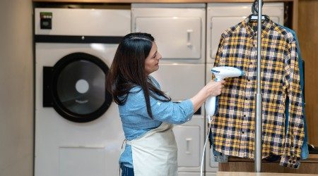 Top sites to buy a clothes steam cleaner online