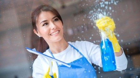 Where to buy glass cleaner online in Australia