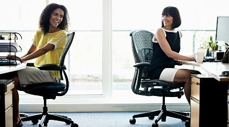 Where you can buy an office chair online in Australia