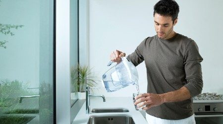 Where to buy water filters online in Australia