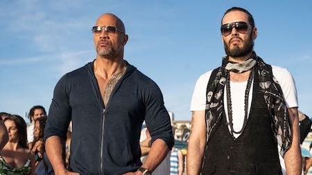 Where to watch Ballers online in Australia