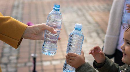 Best bottled water in Australia