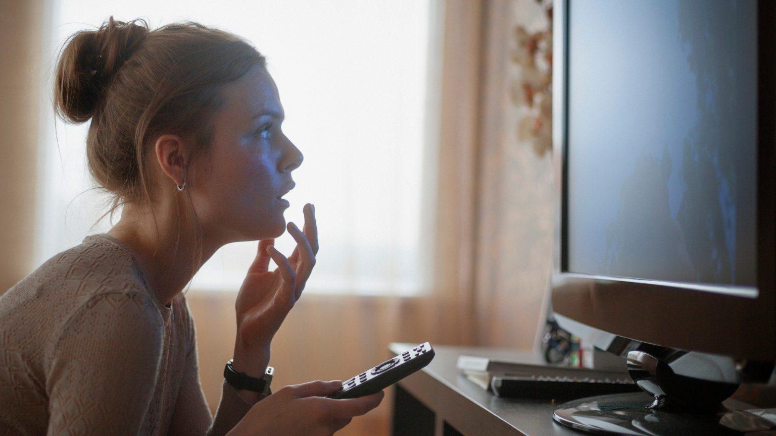 Coronavirus TV Free Movies M
