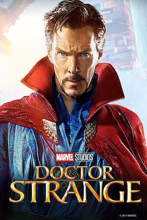 Marvel Studios' Doctor Strange