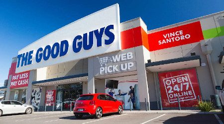 Black Friday Alert: Early-bird deals from The Good Guys
