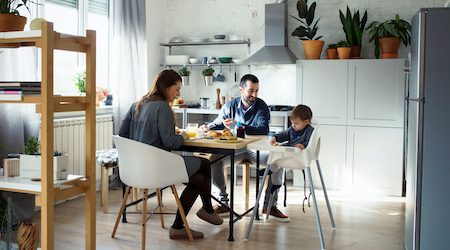 Highchair Finder: Give your child a boost with the right highchair