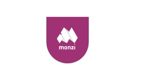 Monzi personal loans