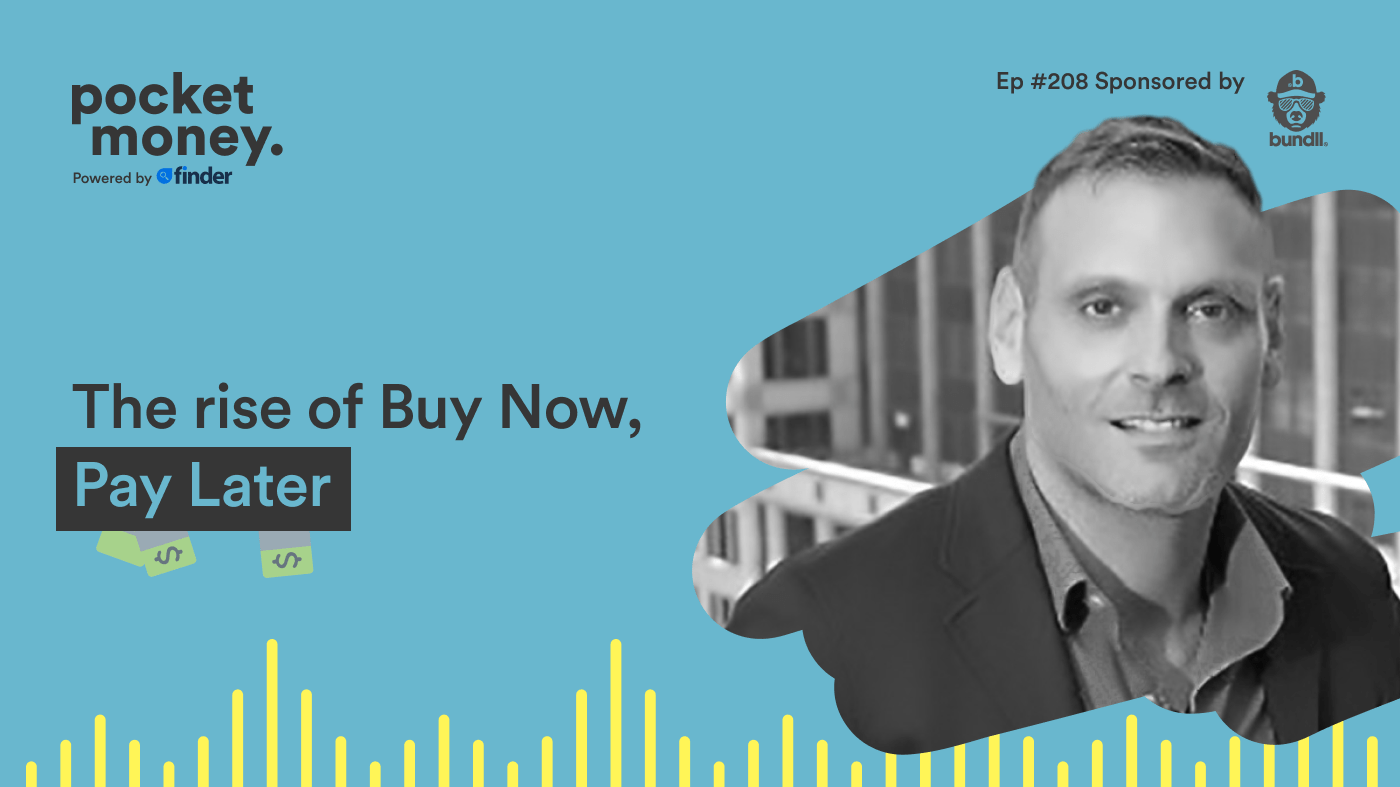 Podcast: The rise of buy now pay later