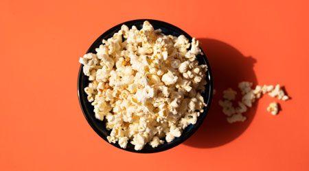 Where to buy popcorn online in Australia