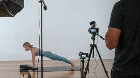 Where to stream live yoga classes online