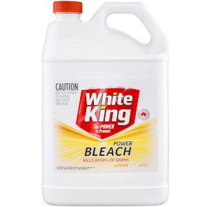 White King All-Purpose Bleach