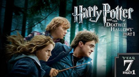 Watch Harry Potter And The Deathly Hallows Part 1 Online Finder