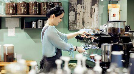 Best espresso machines in Australia