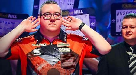 How to watch the Professional Darts Corporation (PDC) Home Tour live in Australia