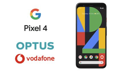 Optus and Vodafone now offering the Google Pixel 4 at half price