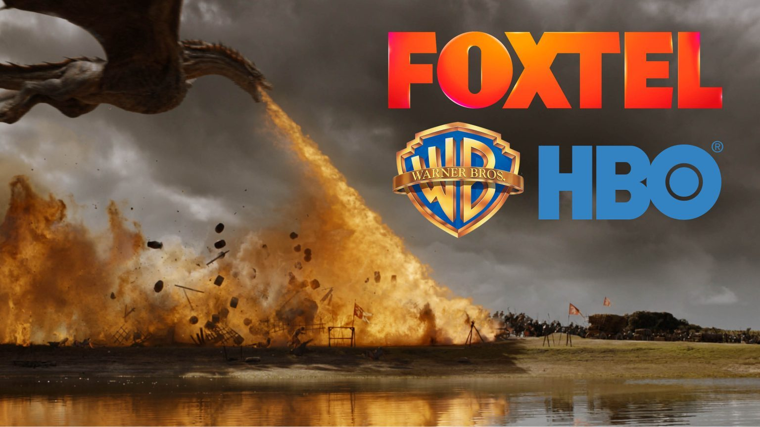 Foxtel Warner HBO M