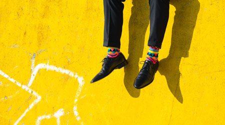 Where to buy Australian-made socks